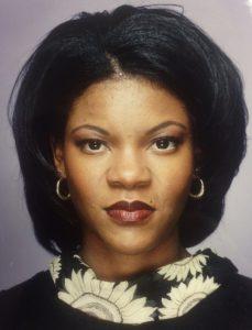Lavonne Makeup Final 1998