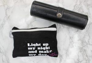 Ransack Makeup Bags