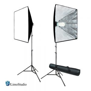 limo studio 700 w soft box