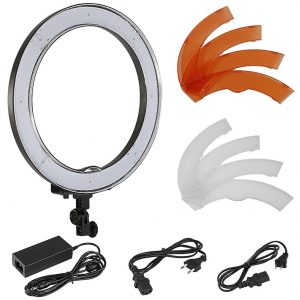 neewer led 18 inch ring light